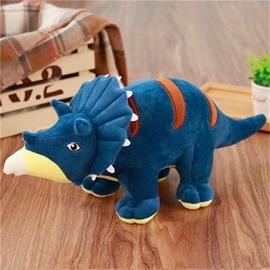 Short Feet Dinosaur Shape Funny Soft Plush Toy Throw Pillow