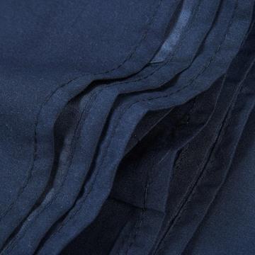 Leopard and Floral Printed Cotton 3D 4-Piece Black Bedding Sets/Duvet Covers