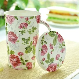 Top Selling Wonderful Romantic Rose  Coffee Mug