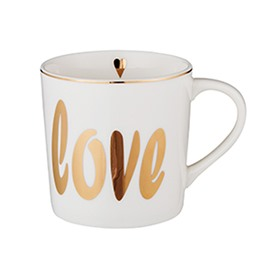 Ceramic Japanese Style Electric Plating Lines Coffee Mug