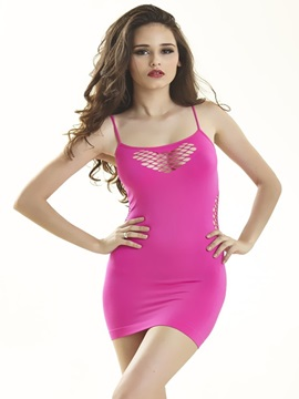 New Arrival Charming And Sexy Top Popular Chemise