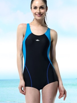 Swimsuit Women One Piece Plus Size Monokini