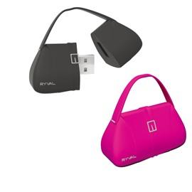 So Cute Beautiful Handbag Design USB Flash Drive