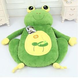 Original Oversized Super Soft Cute Frog Sleeping Bag Tatami Seat