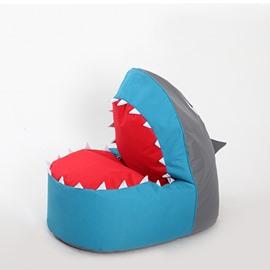 Modern Original Cute Shark Style Comfort Sofa