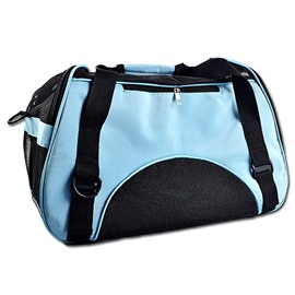 Travel Pet Bag with Bottom Cushion Pad Cat Dog Puppy Carrier