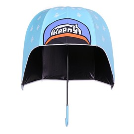 Fashion Cute Unique Style Sky Blue Personal Umbrella