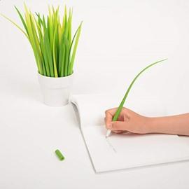 Creative Fresh Grasses Design Great Gift Ideas Ballpoint Pens