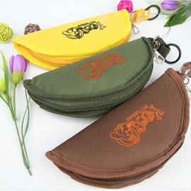 Portable Outdoor Foldable Pets Waterproof PVC Bowl