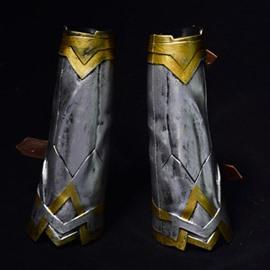Halloween Costume Wonder Women Cosplay Arm Protect