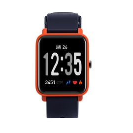 Sleep Tracker Blood Oxygen Tracker Fashion Style Smart Watch