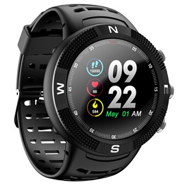 Waterproof Unisex Passometer Sleep Tracker Smart Watch