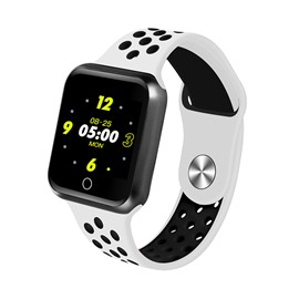 Stopwatch Unisex Sleep Tracker Smart Reminder Smart Watch