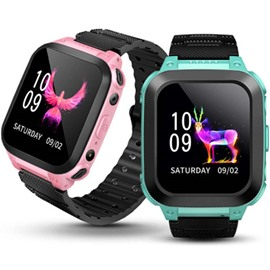 Dial Call Alarm Clock USB Push Message Smart Watch