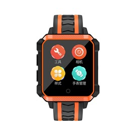Social Entertainment Fashion Style Answer Call Smart Watch