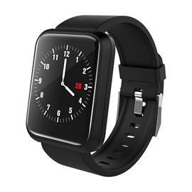 Waterproof Sleep Tracker All Compatible Blood Pressure Tracker Smart Watch