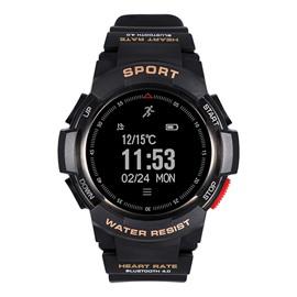 Alarm Clock Passometer Push Message Calorie Counter Smart Watch