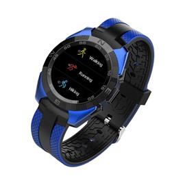 Heart Rate Monitor Passometer Photograph Sleep Tracker Smart Watch
