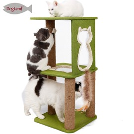 Cat Tree Cat Climbing Platform Jumping Table Furniture