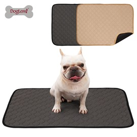 Washable Waterproof with Anti-Slip Bottom Dog Pee Pads