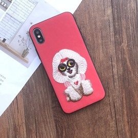 Fashion Cute Protective Phone Case Cover for iPhone