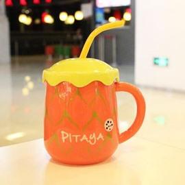 New Classic Cute Pitaya Creative Mug