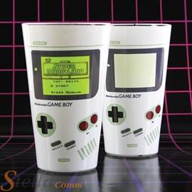 Creative Game Boy Color Heat Changing Glass Coffee Mug