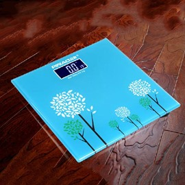 Fabulous Accurate Graceful Trees Pattern Weight Scale