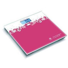 Sweet Pretty Heart Printing Accurate Weight Scale
