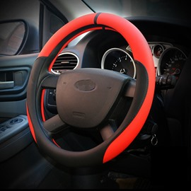 Fashion And Innervation Well Designed Steering Wheel Cover