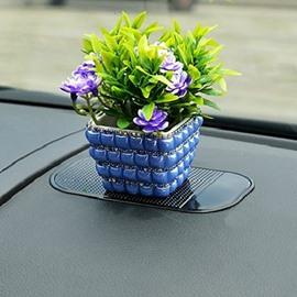 New Style Beautifu Manmade Jasmine Creative Car Decor