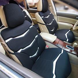 Unique Patterned High-Tech Designed Universal Fit Car Seat Cover