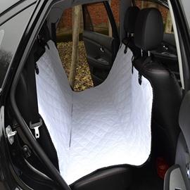 TPU Material Full Waterproof Car Rear seat Mat