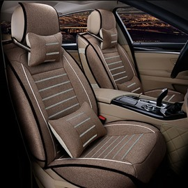 Breathable Performance And Most Comfortable Universal Car Seat Cover