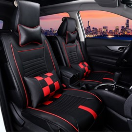 Variety Of Colors Mixing Top Selling Universal Car Seat Cover