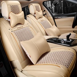 Business Textured And Durable Cost-Effective Universal Car Seat Cover