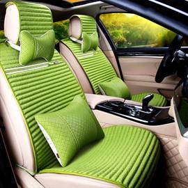 Bright Pure Sport Design Fashional Universal Five Car Seat Cover