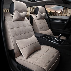 High-Grade Soft Cozy Not Fade Universal Car Seat Cover
