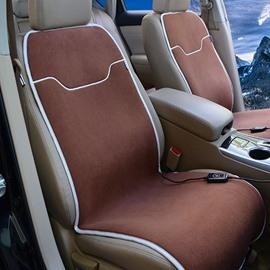 Super Cost-Effective Winter Fast Heating Intelligent Operation Car Seat Mat