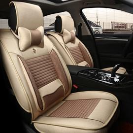Super Good Permeability Thick Premier High-Grade Universal Car Seat Cover