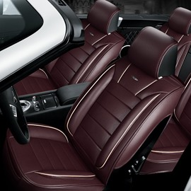 Rational Construction Finely Processed Durable Sport Car Seat Covers