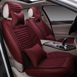 Three-dimensional Rubbing Permeability health Cloth Cost-Effective Car Seat Cover