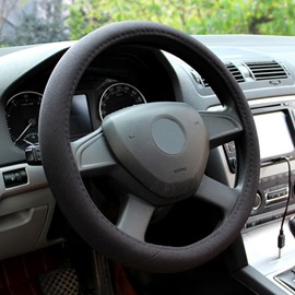 Luxurious And Six Colors Steering Wheel Covers