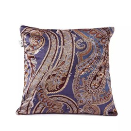Luxury Irregular Patterns Paint Throw Pillow Case