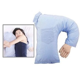 Boyfriend Muscle Arm Sleeping Hug Creative Pillow