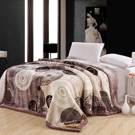 Enchanting Amazing Coffee Super Soft Blanket