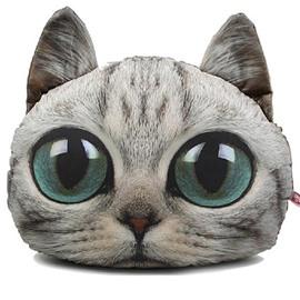 Realistic Unique Cute Cat Pillow