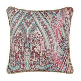 Fashion Virginia Style Throw Pillow