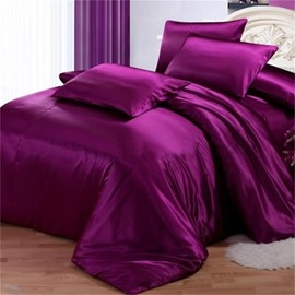 Silky Bedding Sets