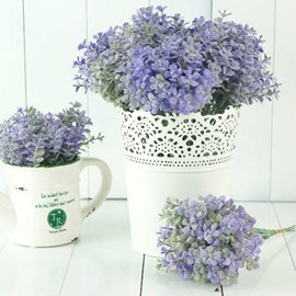 Best Selling Wonderful Purple Fuzz Simulation Emerald Green Grass